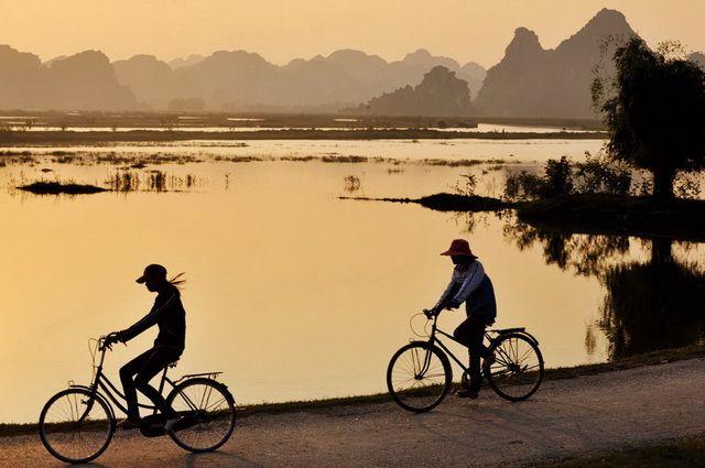 Circuit Mosaïque Vietnamienne - 1