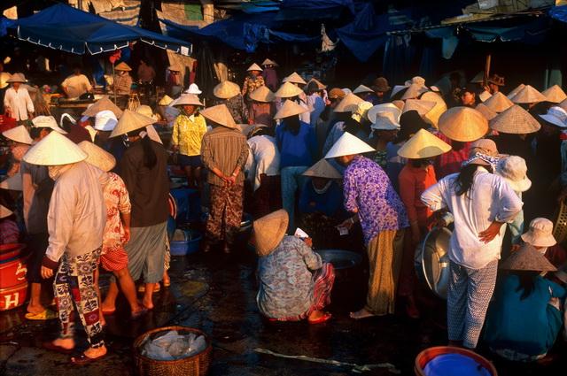 Offre Spéciale Vietnam