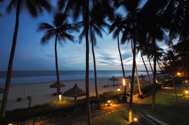 Séjour Hô Chi Minh Ville - Pass pour le Vietnam + séjour Mui Ne 4*