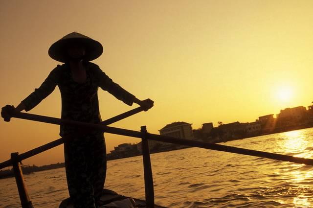 Séjour Hô Chi Minh Ville - Pass pour le Vietnam + extension Delta du Mékong