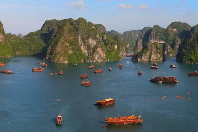 Photo n° 1 Vietnam Essentiel