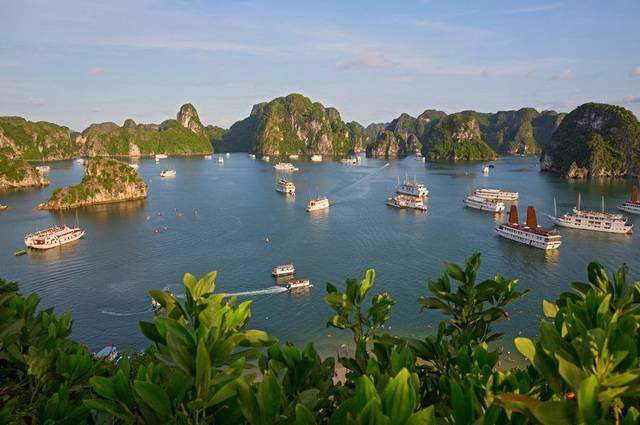 Séjour Hô Chi Minh Ville - Vietnam Essentiel