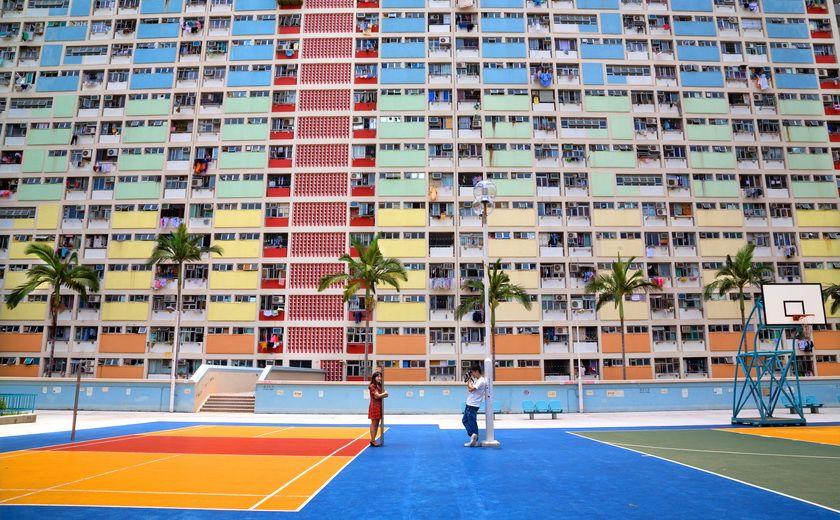 Hong Kong intemporel