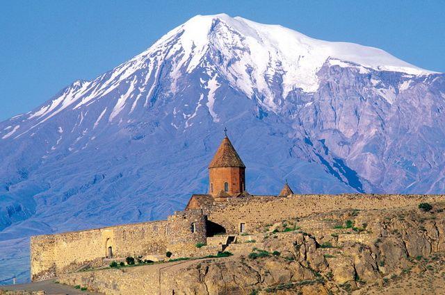 Circuit Une Arménie Intimiste - 1
