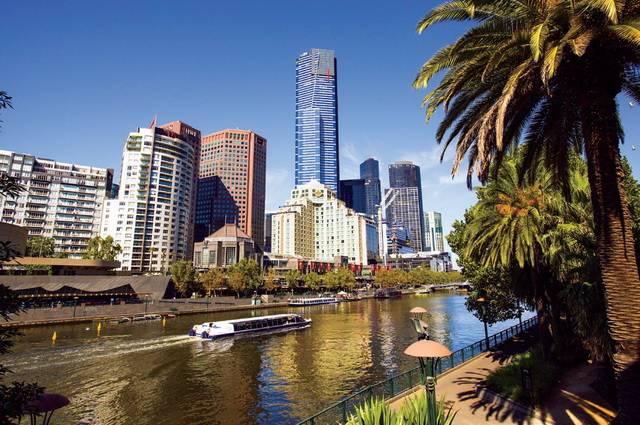 Odyssée Australienne + Melbourne - Vols Premium Economy