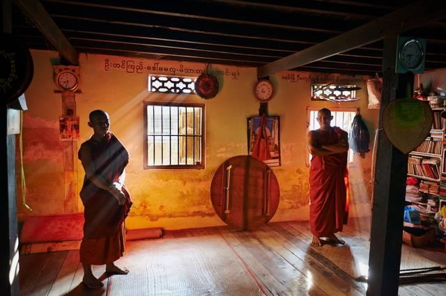 Myanmar Intimiste - Birmanie