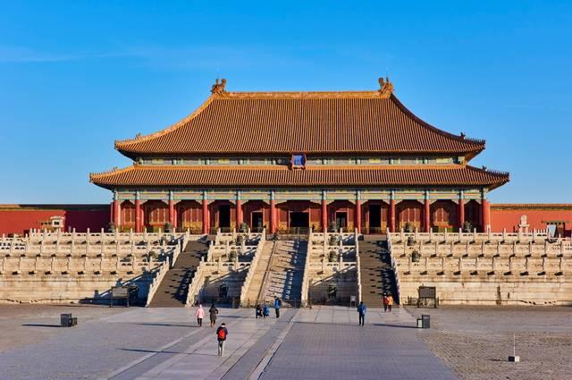 Chine Essentielle + détour Pingyao et extension Shanghai