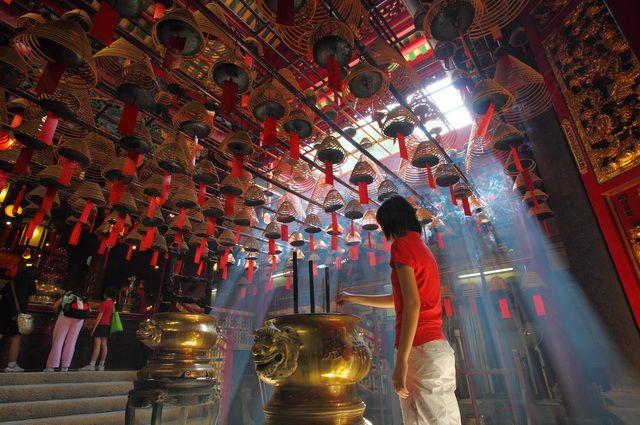 Séjour Chine - Légendes Impériales + city break Hong Kong 4* - Chine