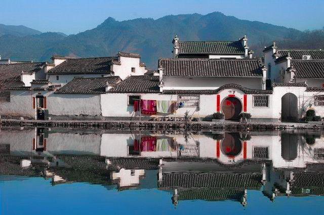 Séjour Xi An - Chine Intimiste + Extension Montagnes Jaunes / Anhui