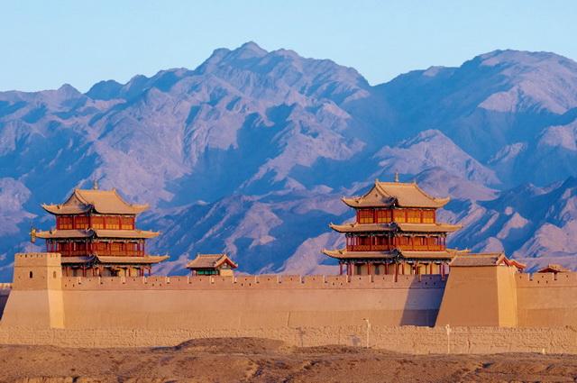 Séjour Xi An - Sur la Route de la Soie - Chine
