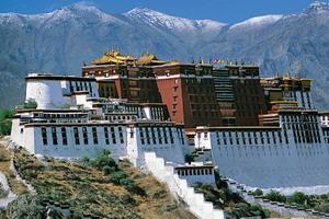Circuit Sichuan Intimiste + Tibet - 1