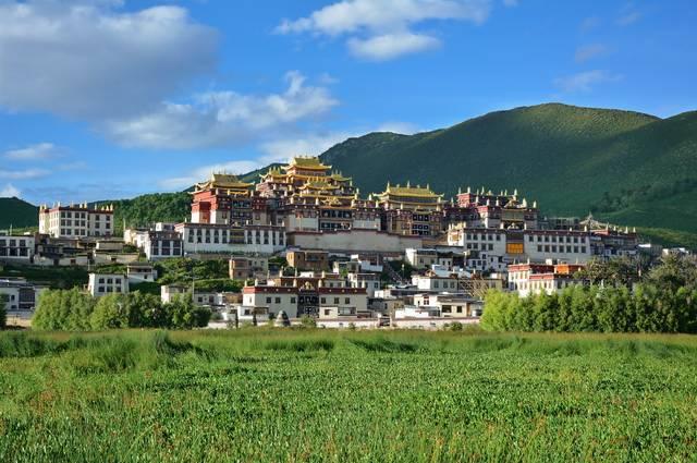 Séjour Chine - Yunnan, sur la Route du Thé + Extension Shangri-La - Chine