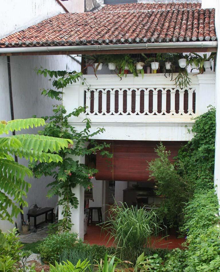 la maison de l escargot une r sidence de charme malacca coup de c ur asia en malaisie une. Black Bedroom Furniture Sets. Home Design Ideas