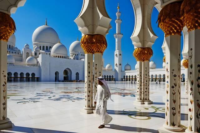 Séjour Emirats Arabes Unis - Tandem aux Emirats, Expo 2020 Dubaï - Abu Dhabi, Dubaï