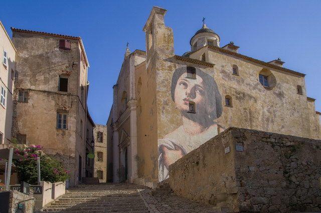La Corse, grand tour de l'île de Beauté, France - Collection Intermèdes by Asia - 1