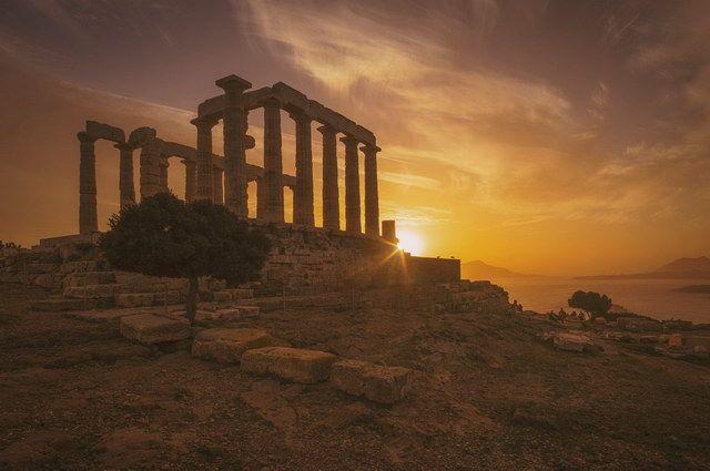 Les hauts lieux de la culture grecque, Grèce - Collection Intermèdes by Asia - 1