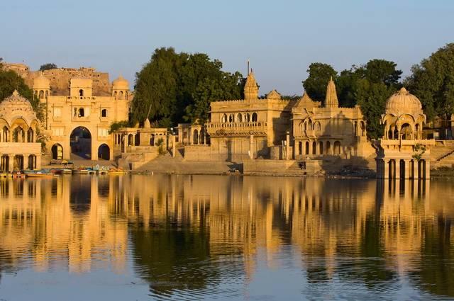 Circuit Privé Evasion au Rajasthan - Inde