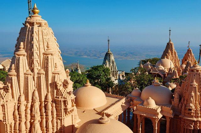 Circuit Gujarat Rhapsodie - 1