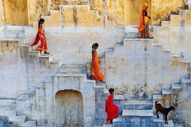 Circuit Rajasthan Intimiste