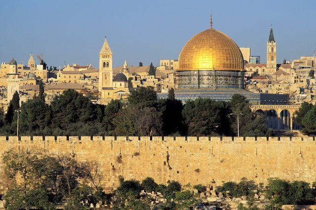 Mémoire d'Israël