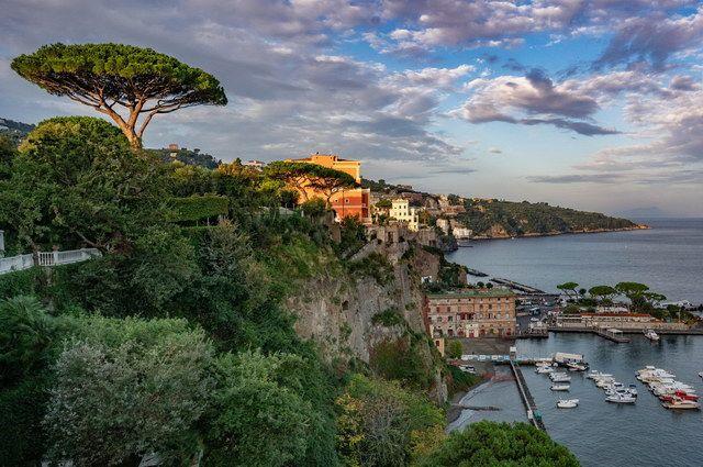 Séjour Italie - Naples et la Campanie, en-dessous du volcan avec Transavia, Italie - Collection Intermèdes by Asia