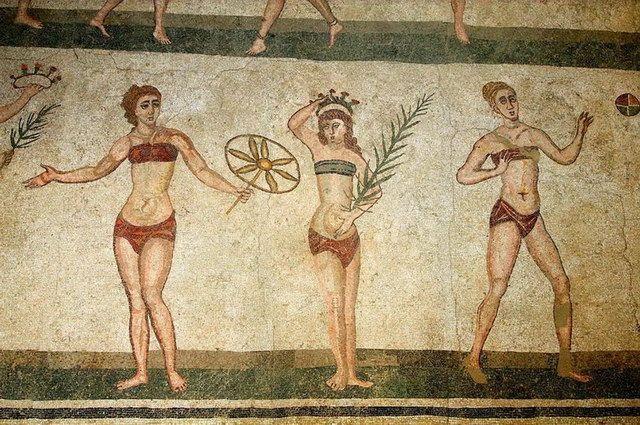 Circuit Sicile, l'île mythique - 1