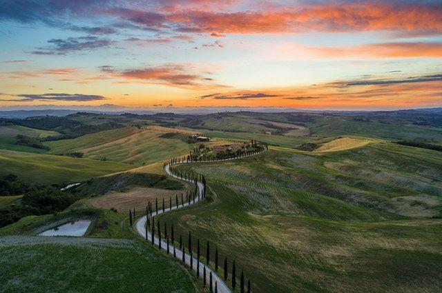 Séjour Italie - Les grandes heures de la Toscane, Italie - Collection Intermèdes by Asia