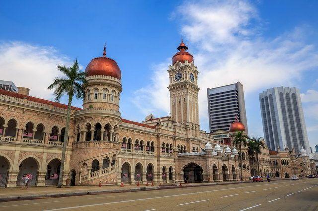 Malaisie - Autotour Facettes Malaisiennes