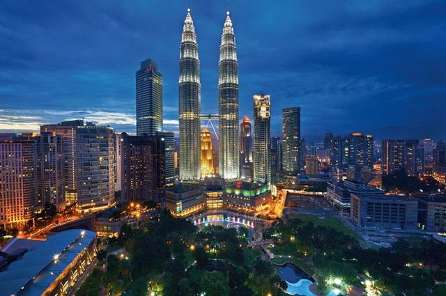 La Péninsule Etincelante + séjour Langkawi 4* - Malaisie
