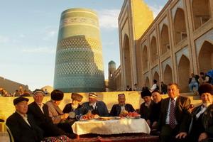 Ouzbékistan - Circuit Privé Sur la Route des Caravaniers
