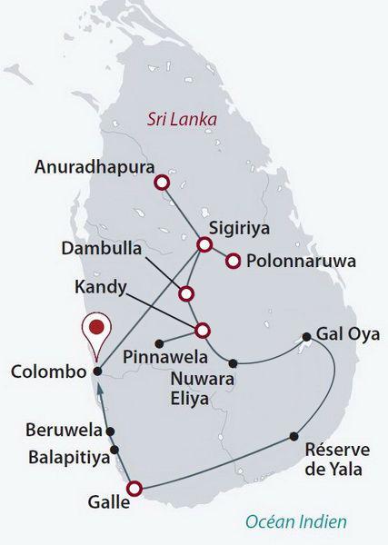 Carte Bancaire Sri Lanka.Aloha Evasion Votre Agence De Voyages A Hettange Grande
