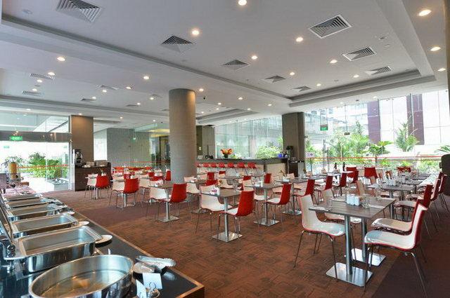 Singapour - City break Singapour - Chancellor at Orchard 3*