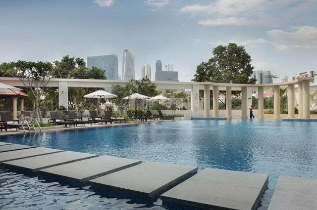 Singapour - City break Singapour - Park Hotel Clarke Quay 4*