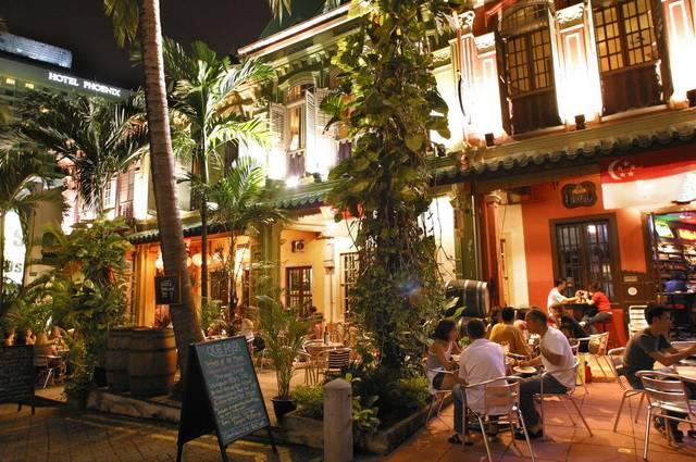 Fidji - Singapour - City Break à Singapour et Séjour aux Fidji 4*