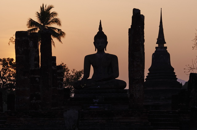 Circuit Thailande Essentielle