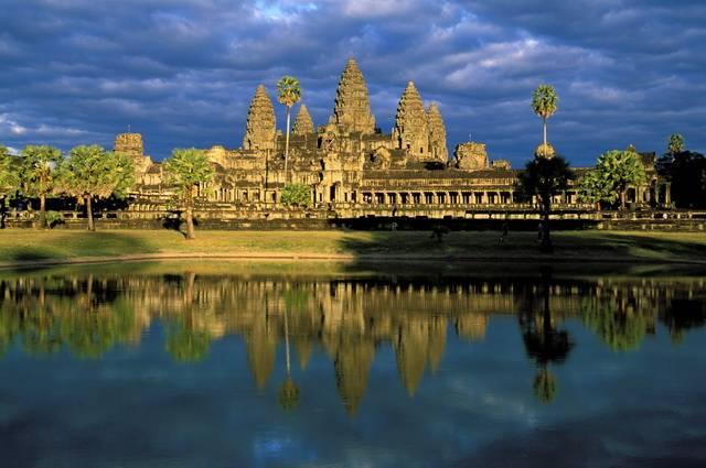 Séjour Da Nang - Mosaïque Vietnamienne + extension Angkor, Cambodge
