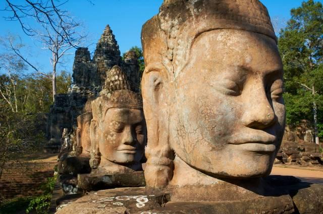Séjour Hô Chi Minh Ville - Pass pour le Vietnam + extension Angkor, Cambodge