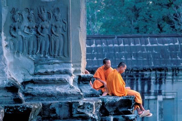 Séjour Da Nang - Vietnam Essentiel + extension Angkor, Cambodge
