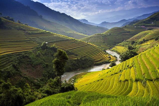 Circuit Vietnam Intimiste