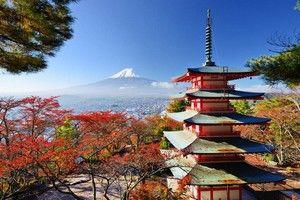 Japon - Circuit Privé Balade Japonaise