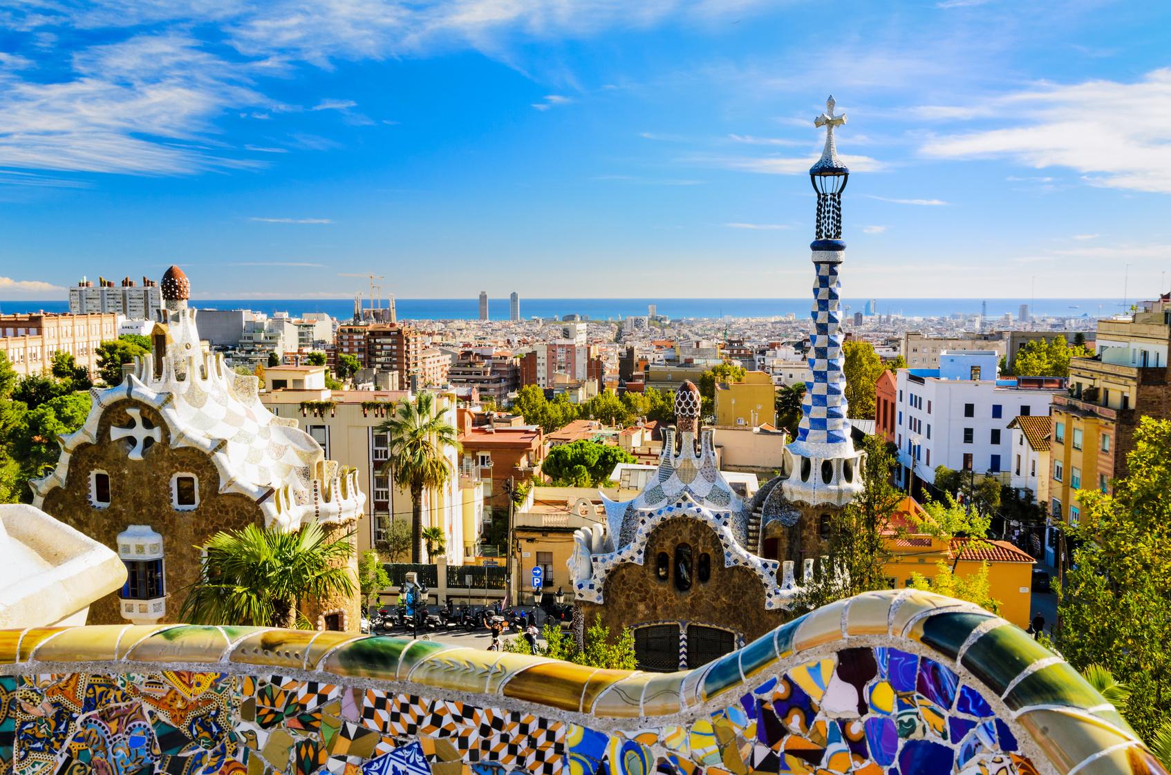 Barcelone : La cité du rêve