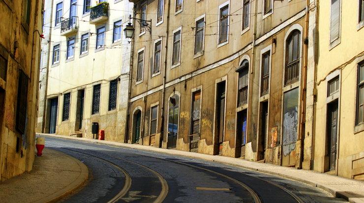 La poésie à Lisbonne