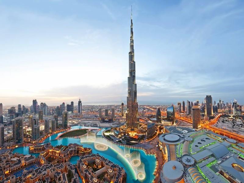 Dubaï : Le mirage aux facettes d'or