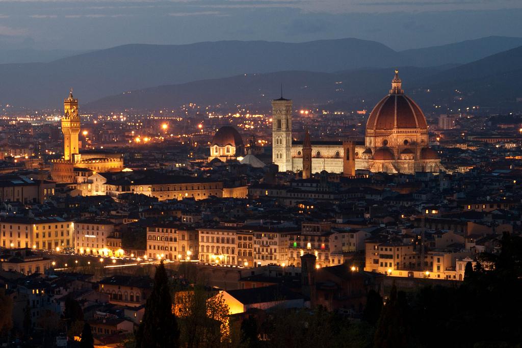 Florence : La capitale de la Renaissance