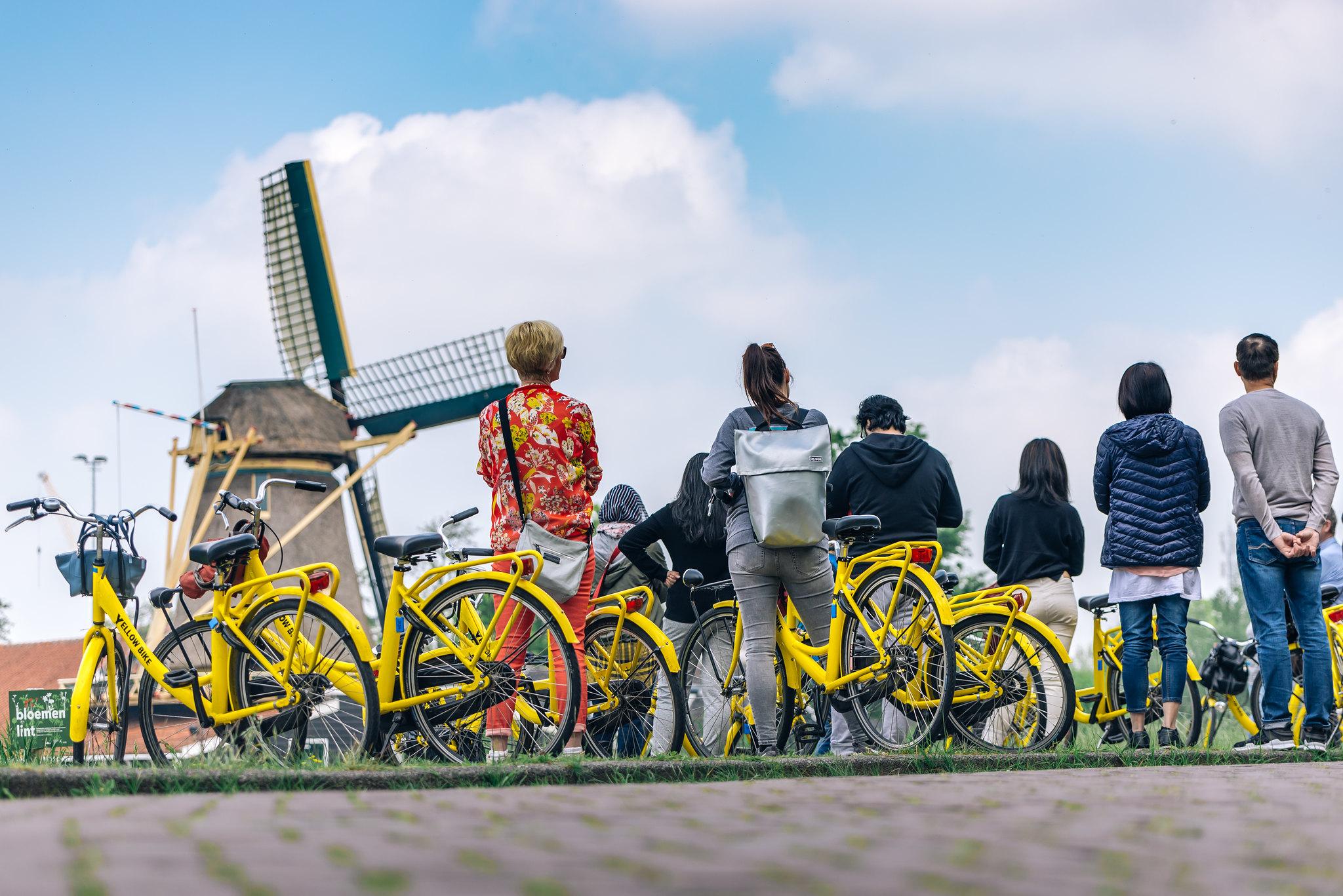 Que faire à Amsterdam pour un voyage inoubliable ?