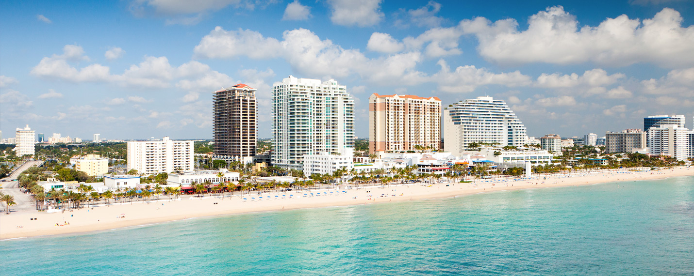 Avis aux fêtards, Miami vous attend