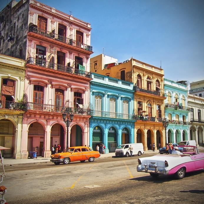 La Havane, bienvenue dans le nouveau monde