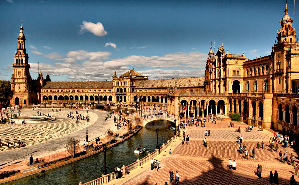 Séville : La capitale du flamenco