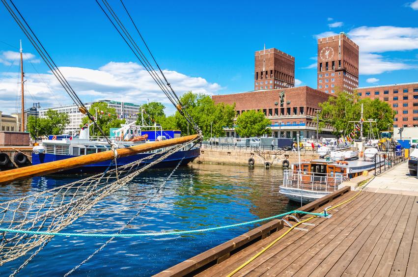 Oslo et ses fjords magiques
