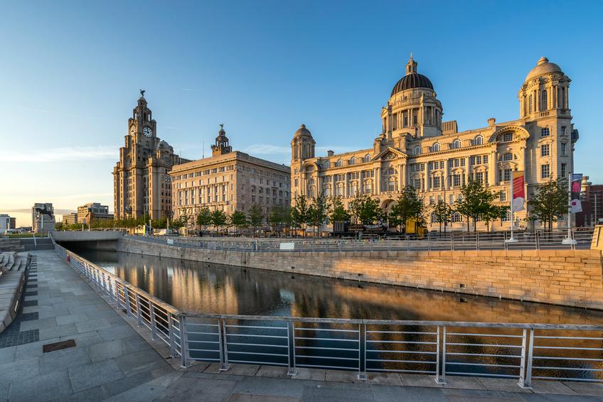 Liverpool, la ville des Beatles